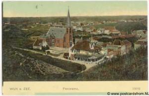 wijk aan zee panorama ca 1910 [640x480]